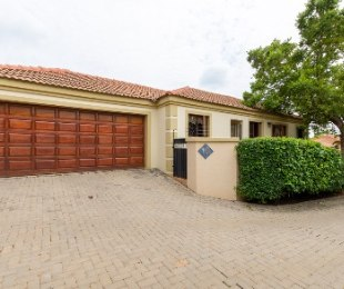 R 1,595,000 - 3 Bed House For Sale in Featherbrooke Estate