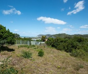 R 1,275,000 -  Plot For Sale in Sedgefield