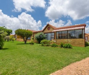 R 1,150,000 - 2 Bed Property For Sale in Wilro Park