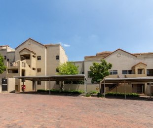 R 1,250,000 - 1 Bed Apartment For Sale in Strathavon