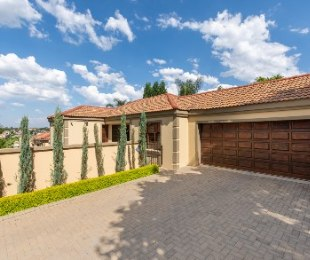 R 1,485,000 - 3 Bed Property For Sale in Featherbrooke Estate