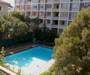 R 2,200,000 - 1 Bed Flat For Sale in Gardens