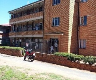 R 2,700 - 1 Bed Apartment To Rent in Turffontein