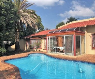 R 1,625,000 - 3 Bed Property For Sale in Sharonlea