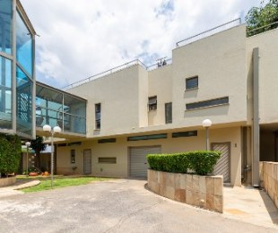 R 750,000 - 1 Bed Flat For Sale in Bruma