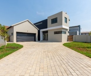 R 3,475,000 - 4 Bed Home For Sale in Centurion