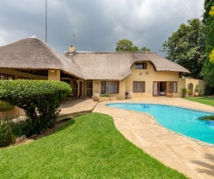 R 4,799,000 - 4 Bed Home For Sale in Morningside