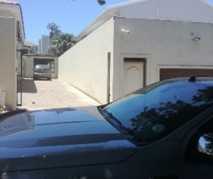 R 10,500 - 3 Bed Home To Let in Overport