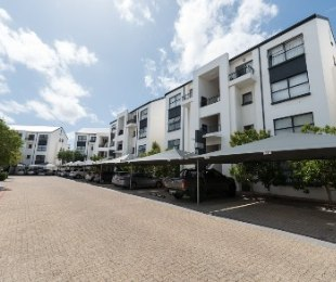 R 6,500 - 1 Bed Apartment To Let in Somerset West