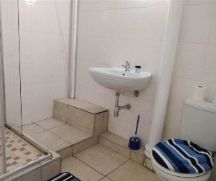 R 3,000 - 1 Bed Flat To Rent in Germiston Central