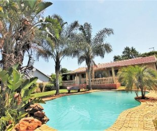 R 1,795,000 - 3 Bed Home For Sale in Sharonlea