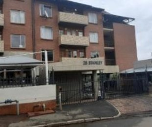 R 4,200 - 1 Bed Flat To Rent in Auckland Park