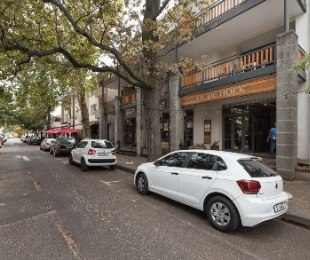 R 1,995,000 - 1 Bed Flat For Sale in Stellenbosch Central