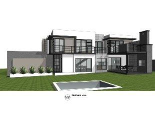 R 3,800,000 - 4 Bed House For Sale in Midstream Estate