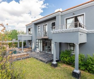 R 8,900,000 - 5 Bed House For Sale in Woodmead