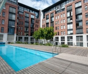 R 9,500 - 1 Bed Flat To Rent in Gardens