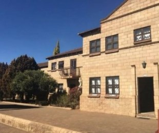 R 450,000 - 1 Bed Flat For Sale in Brandwag
