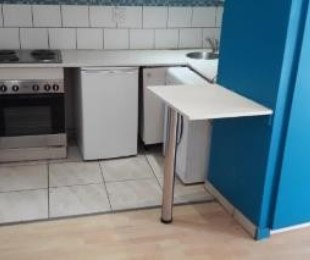 R 2,500 - 1 Bed Apartment To Rent in Marshalltown