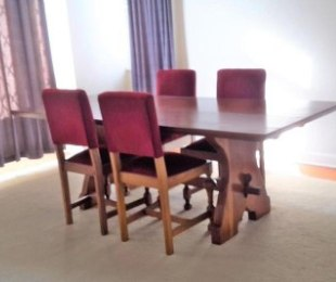 R 28,000 - 5 Bed Home To Rent in Morningside