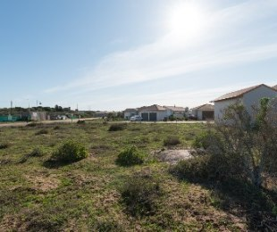 R 395,000 -  Land For Sale in Langebaan Country Estate