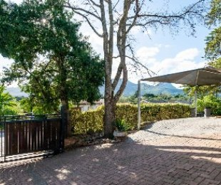 R 2,495,000 - 3 Bed Home For Sale in Bergsig