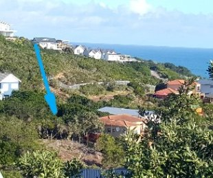 R 975,000 -  Plot For Sale in Cola Beach