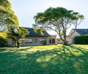 R 1,900,000 - 3 Bed Home For Sale in Keurbooms River