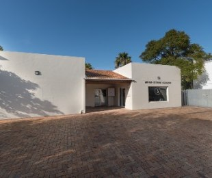 R 26,500 -  Commercial Property To Let in Audas Estate