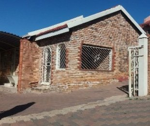 R 745,000 - 3 Bed Property For Sale in Atteridgeville