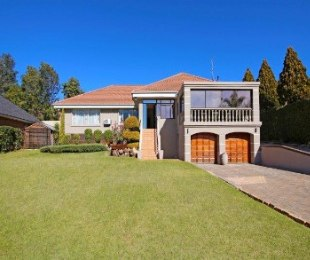 R 4,500,000 - 4 Bed House For Sale in Linksfield