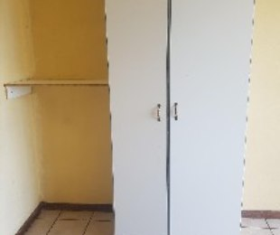 R 1,500 - 1 Bed Flat To Let in Germiston Central