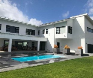 R 17,000,000 - 4 Bed House For Sale in Brandwacht
