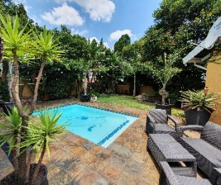 R 1,699,000 - 3 Bed House For Sale in Wychwood