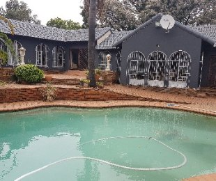 R 3,350,000 - 4 Bed House For Sale in Bedfordview