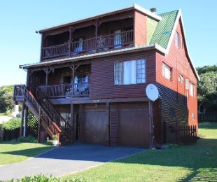 R 1,995,000 - 5 Bed House For Sale in Kidds Beach