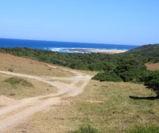 R 850,000 -  Plot For Sale in Kayser's Beach