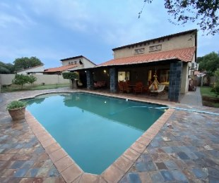 R 1,800,000 - 3 Bed House For Sale in Thabazimbi