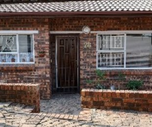 R 10,000 - 2 Bed Property To Rent in Woodmead