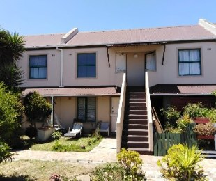 R 4,500 - 1 Bed Flat To Rent in Table View