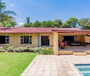 R 2,950,000 - 4 Bed Property For Sale in Wendywood