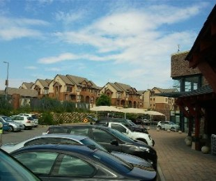 R 5,000 - 1 Bed Property To Rent in Midrand