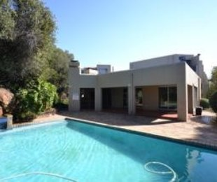 R 4,000 - 1 Bed Property To Rent in Bryanston