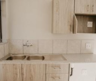 R 3,000 - 1 Bed Flat To Let in Devland