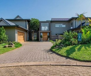 R 9,965,000 - 4 Bed House For Sale in Simbithi Eco Estate