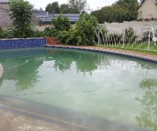 R 10,000 - 3 Bed House To Let in Harmelia