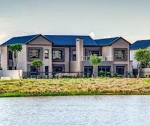 R 11,700,000 - 5 Bed Home For Sale in Serengeti Estate