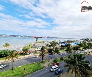 R 4,500 - 1 Bed Flat To Rent in Esplanade