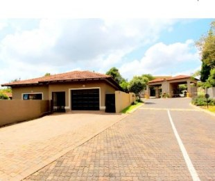 R 2,100,000 - 3 Bed House For Sale in Fourways
