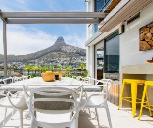 R 44,500 - 2 Bed Apartment To Rent in Bantry Bay