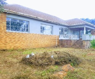 R 1,480,000 - 3 Bed House For Sale in Linmeyer